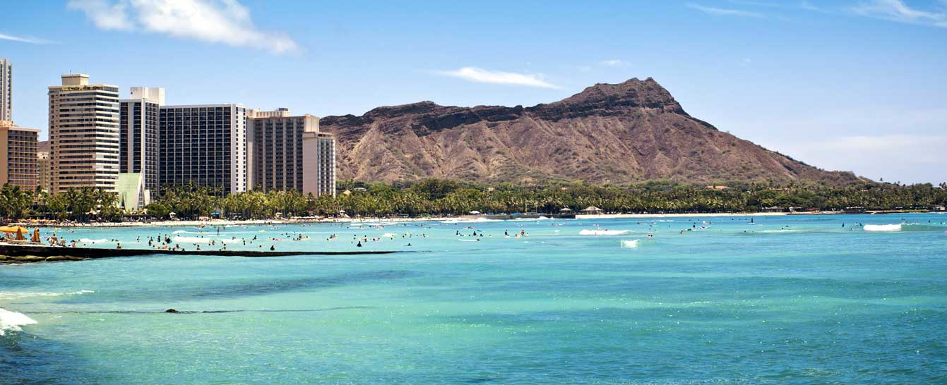 Hawaii's Most Iconic Landmark